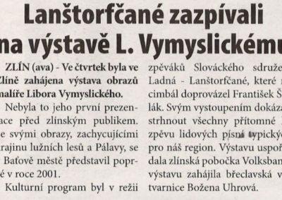 Břeclavsko 5.12.2007