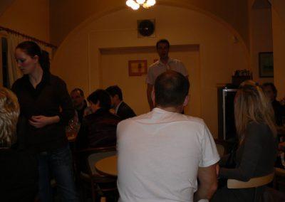 Brno Caffé New York 20.1.2011-14