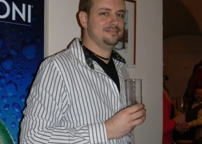 Brno Caffé New York 20.1.2011-16