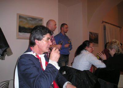 Brno Caffé New York 20.1.2011-17