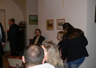 Brno Caffé New York 20.1.2011-21
