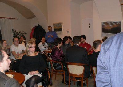 Brno Caffé New York 20.1.2011-8