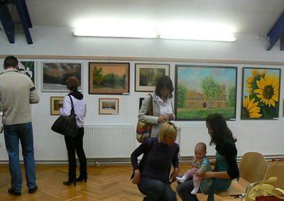 Knihovna BV 2009 16