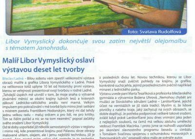 Lednicko-Valtický zpravodaj č.3-2009