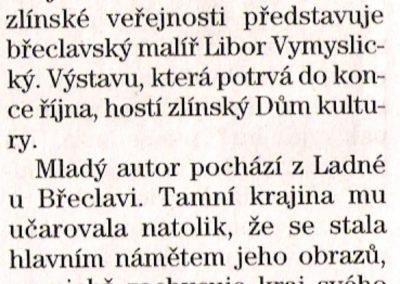 MF DNES 27.10.2001