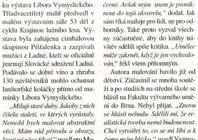 Moravský jih 8.10.2002