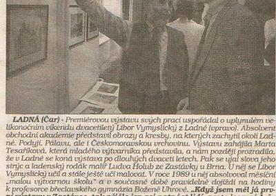 Nový Život 8.4.1999