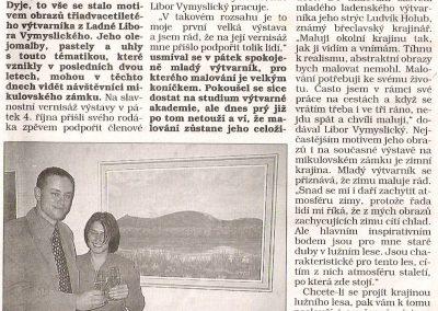 Nový život 10.10.2002