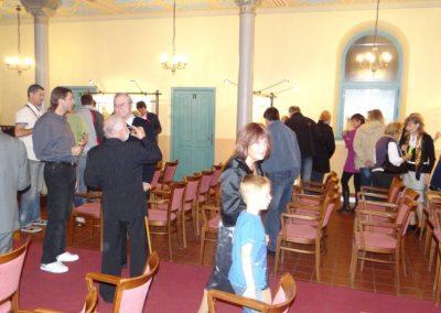 Synagoga 1.11.2012 - 19