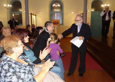 Synagoga 1.11.2012 - 9