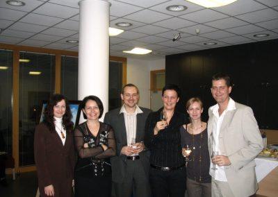 Volksbank Zlín 2007 10