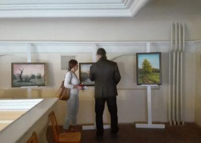 Břeclav Senátorský košt 2017-12